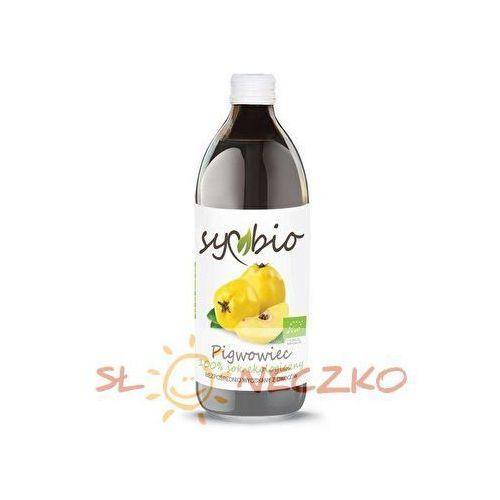 Sok z pigwowca eko 500 ml Symbio, 2011