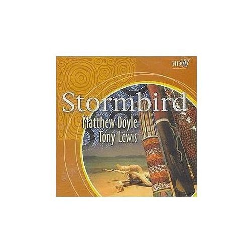 Soliton Doyle matthew & lewis tony - sotrmbird - music from australia (4038912145096)