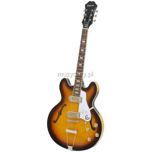 EPIPHONE Casino VS - gitara elektryczna - produkt z kategorii- Gitary elektryczne