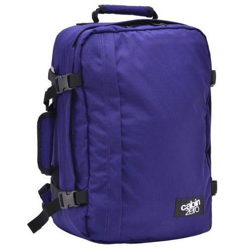 Cabinzero classic 36l torba podróżna podręczna / kabinowa / plecak / fioletowy - original purple