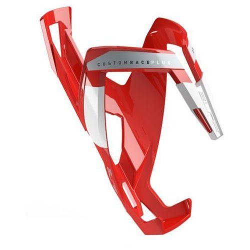 ss17 koszyk custom race plus el0140616 czerwono - biały marki Elite