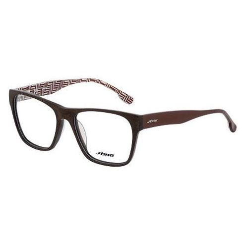 Okulary Korekcyjne Sting VS6494 0ANB