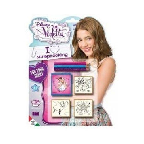 Pieczątki Violetta