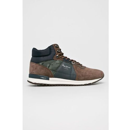 Pepe Jeans - Buty Tinker Pro-Boot