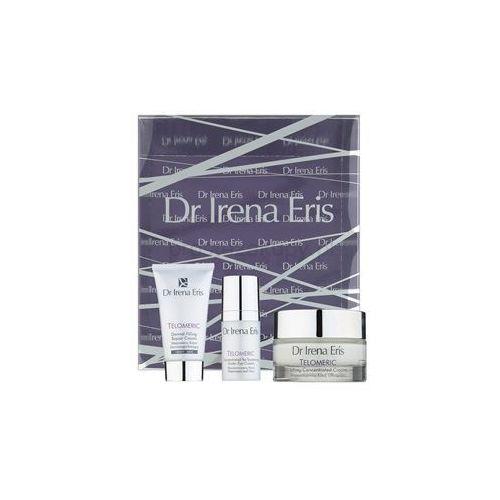 telomeric 60+ zestaw kosmetyków i. + do każdego zamówienia upominek. od producenta Dr irena eris