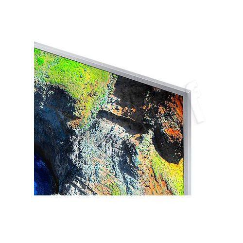 TV LED Samsung UE40MU6402. Najniższe ceny, najlepsze promocje w sklepach, opinie.