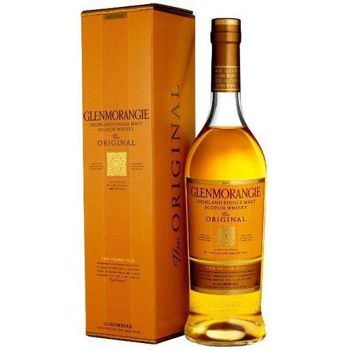 OKAZJA - Glenmorangie  700ml original whisky | darmowa dostawa od 150 zł! (5010494560282)