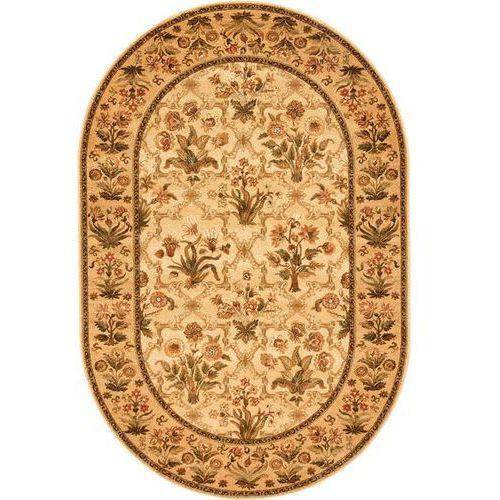 Agnella Dywan isfahan olandia sahara (owal) 160x240