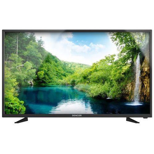 TV LED Sencor SLE 3913 - BEZPŁATNY ODBIÓR: WROCŁAW!