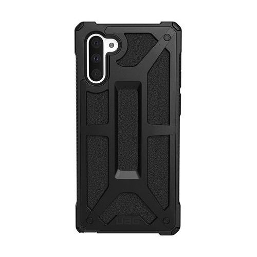Urban Armor Gear UAG Monarch Etui Pancerne do Samsung Galaxy Note 10 (Black)