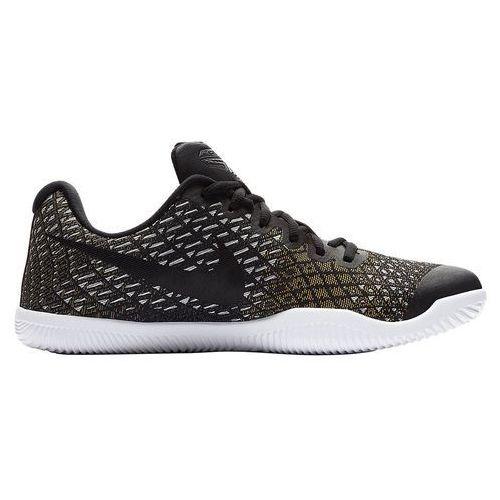 Nike Buty kobe mamba instinct - 852473-017 - black/white-dark grey-dynamic yellow