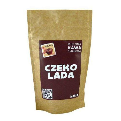 Kawa mielona czekoladowa 125g marki Kawa swieżo palona