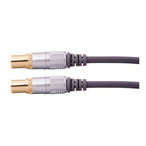 Kabel Coax - Coax ARKAS 5 m (5907747833722)
