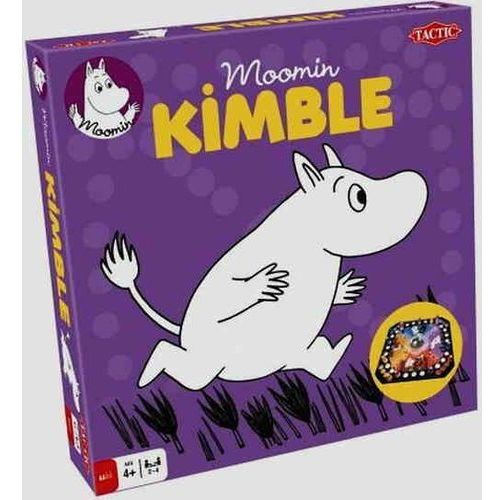 TACTIC Gra Muminkowe Kimble (gra karciana)