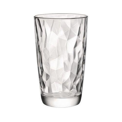 Szklanka wysoka Diamond 470ml