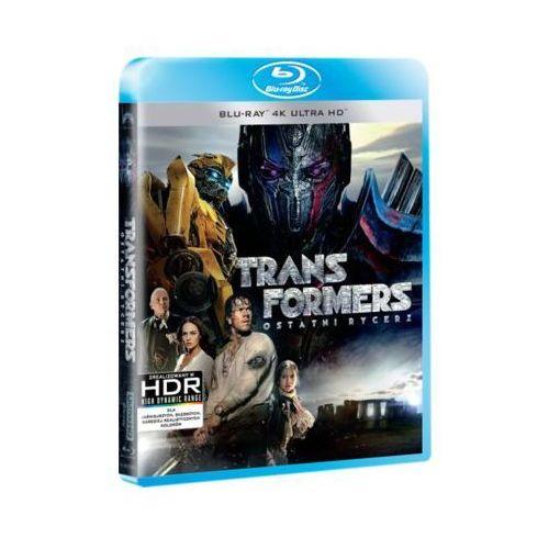 Imperial cinepix Transformers: ostatni rycerz 4k (bd) (5903570073182)