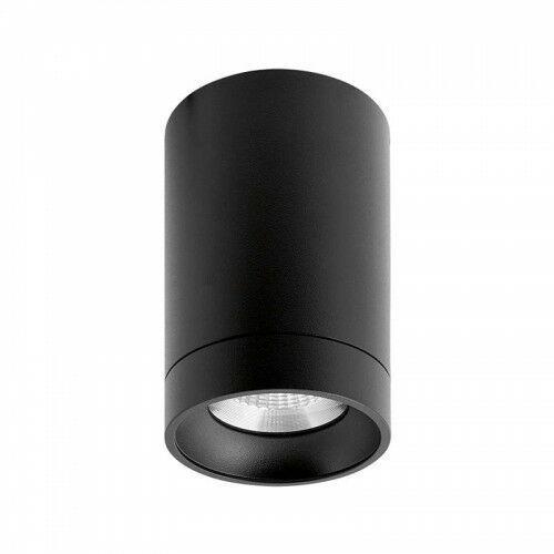 Oxyled Basaro ro czarna 8,9w ip65 cri>90 3000k home&decor downlight 456863 (5902701456863)
