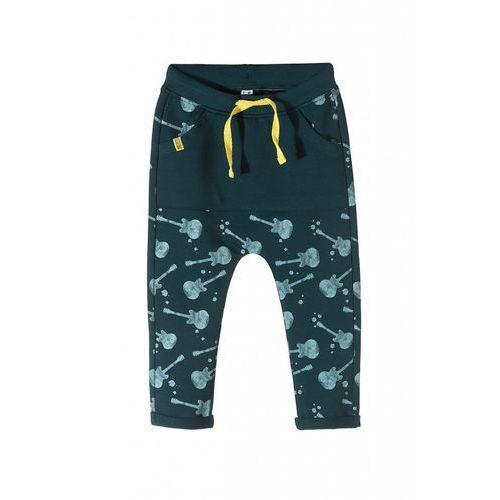 Spodnie dresowe niemowlęce 5M3513