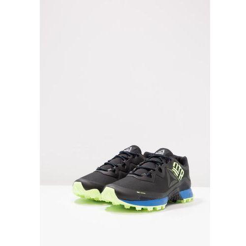 Reebok  all terrain craze obuwie do biegania szlak black/awesome blue/electric flash