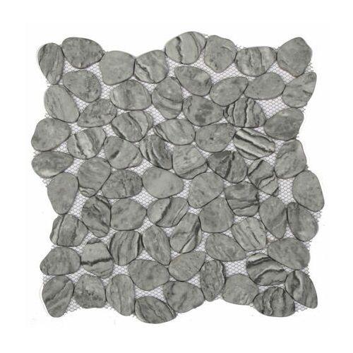 Mozaika Galeto Grey Mat 30.5 x 30.5 Artens