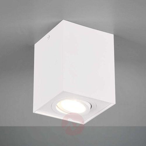 Trio Lampa sufitowa leuchten biscuit biały, 1-punktowy - nowoczesny - obszar wewnętrzny - biscuit - czas dostawy: od 3-6 dni roboczych