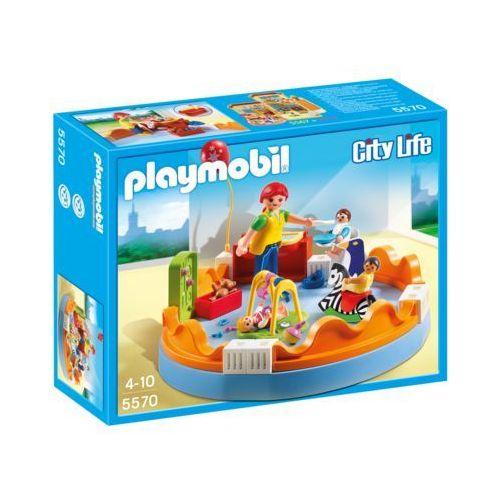 Playmobil CITY LIFE Żłobek 5570 promocja!