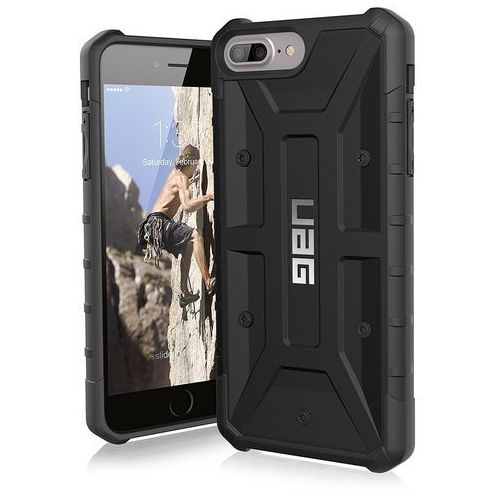 URBAN ARMOR GEAR UAG PATHFINDER ETUI OCHRONNE IPHONE 8 PLUS / 7 PLUS / 6S PLUS / 6 PLUS (BLACK)