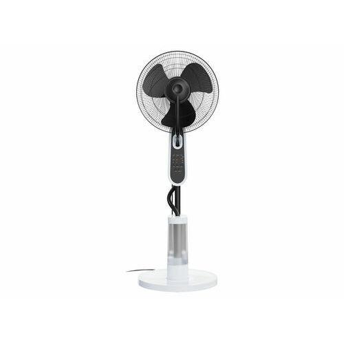 Silvercrest® wentylator stojący 85 w z funkcją mgiełki (4056233881639)