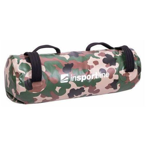 Worek treningowy wypełniany wodą fitbag aqua xl  - xl marki Insportline