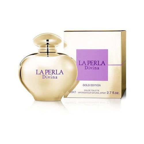 La Perla Divina Gold Edition Woman 80ml EdT