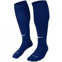 Getry piłkarskie NIKE CLASSIC II SX5728-411, kolor niebieski