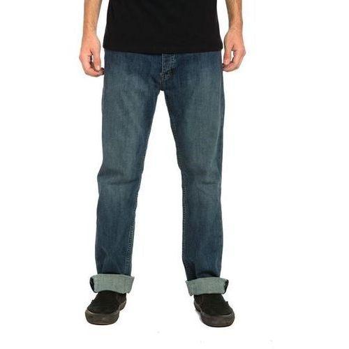 Spodnie - klassic denim pant old blue (453) rozmiar: 34 marki Krew