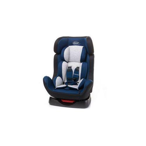 4baby Fotelik samochodowy freeway 0-25 kg (navy blue)