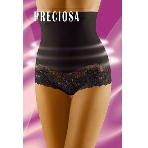 Figi Model Preciosa Black, kolor czarny