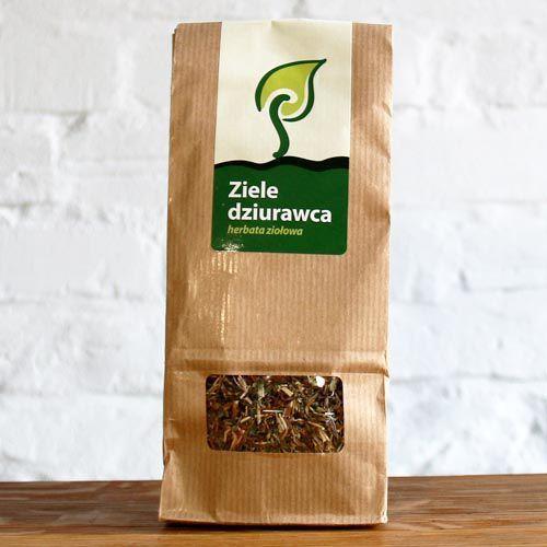 Ziele dziurawca - herbata ziołowa 100g - produkt z kategorii- Ziołowa herbata