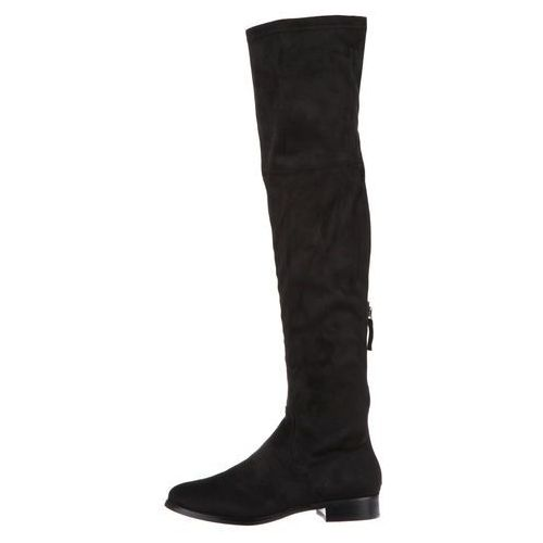 odessa tall boots czarny 36, Steve madden