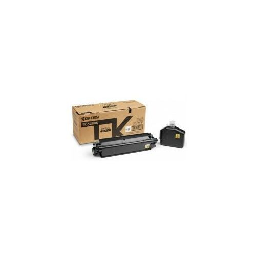 Toner Kyocera TK-5280K P6235cdn M6235cidn, 1T02TW0NL0