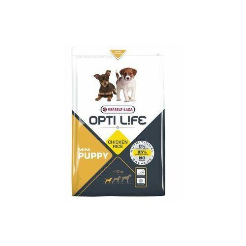 Versele-laga opti life puppy mini 7,5kg | darmowa dostawa - 7500 (5410340311578)