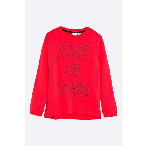 Name it - bluza dziecięca kiki 122-164 cm