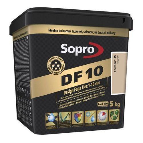 Fuga Sopro Flex DF10 anemon 5 kg