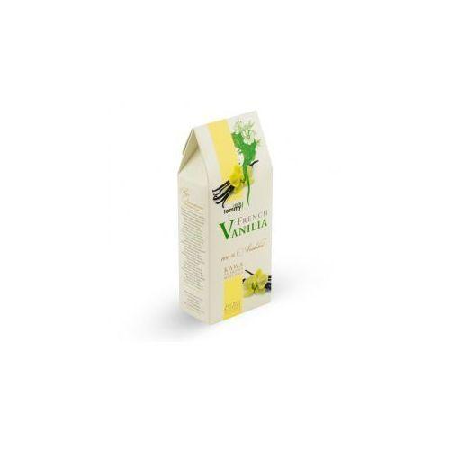 Kawa smakowa French Vanilia BOX mielona