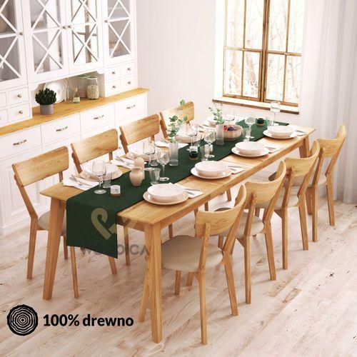 Woodica Stół modern u 06 rozkładany 120x75x80