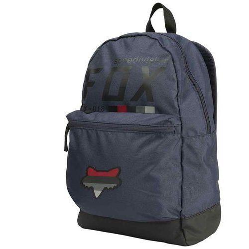 Fox Plecak - kick stand backpack midnight (329) rozmiar: os