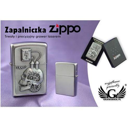 Zapalniczka Zippo Engine Head