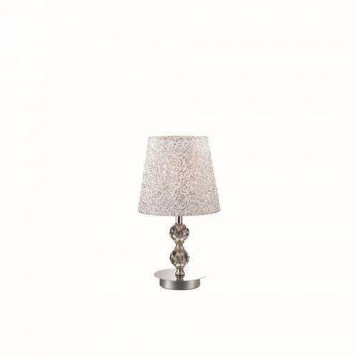 Ideal lux lampa stołowa le roy tl1 small - 073439 (8021696073439)