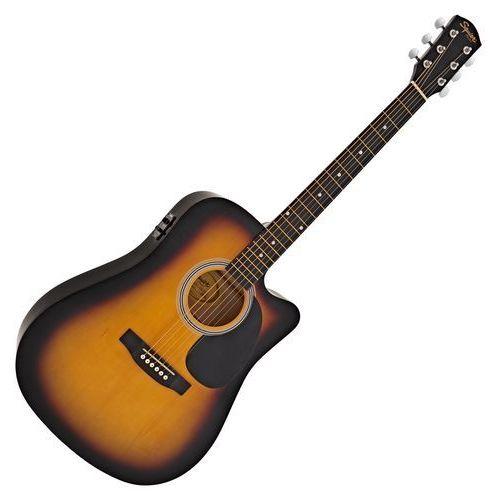OKAZJA - sa-105ce sb marki Fender
