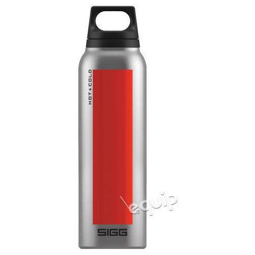Kubek termiczny Sigg Thermo Accent 0,5 l - red