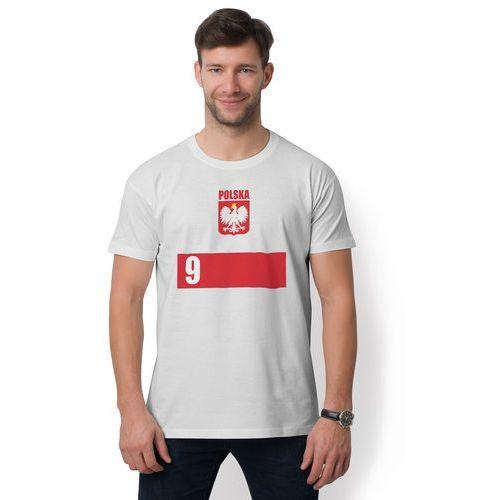 Koszulka koszulka reprezentacji polski marki Megakoszulki