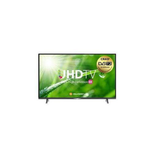 TV LED Gogen TVU 49S298