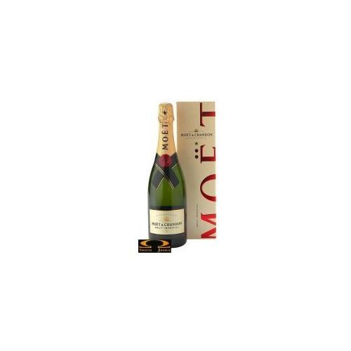 Moët & chandon Szampan  brut imperial 0,75l w kartoniku (3185370000335)